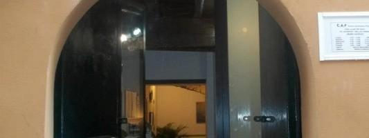 CAF Frascati