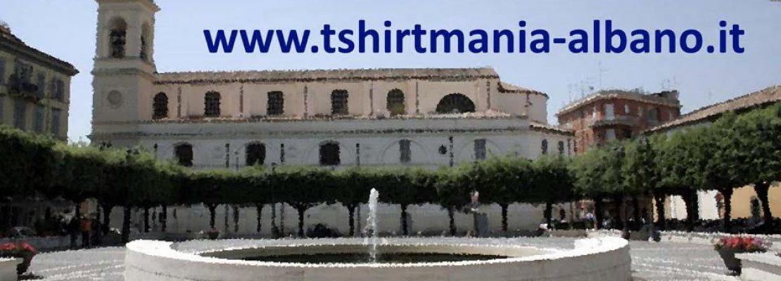Tshirtmania-albano.it