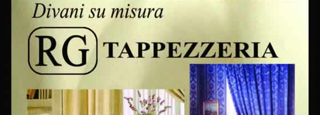 R.G. Tappezzeria