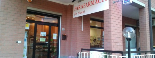 Parafarmacia Dr. Nanni