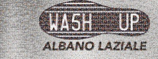 WASH UP Albano Laziale