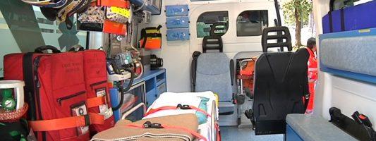 Servizio Ambulanze Private Castelli Romani