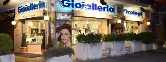 Gioielleria Gagliardi