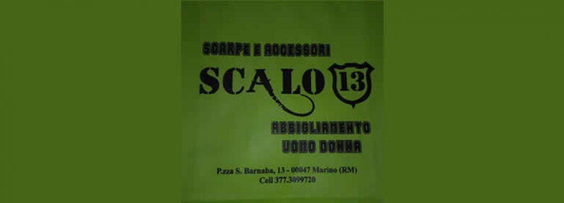 Scalo 13