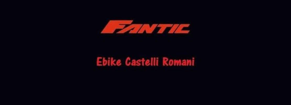 Fantic Ebike