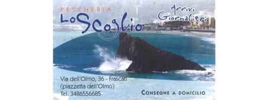 Pescheria Lo Scoglio