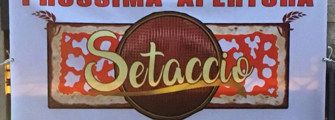 Setaccio