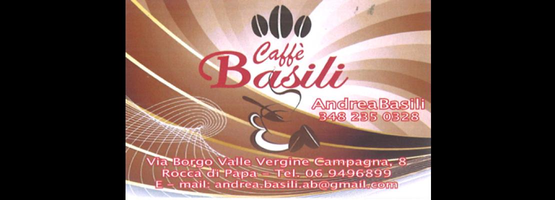 Caffè Basili