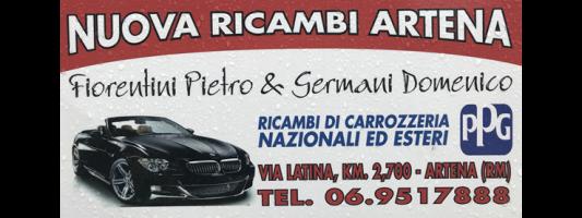 Nuova Ricambi Artena