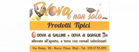 Prodotti tipici castelli romani shopping for Prodotti tipici romani