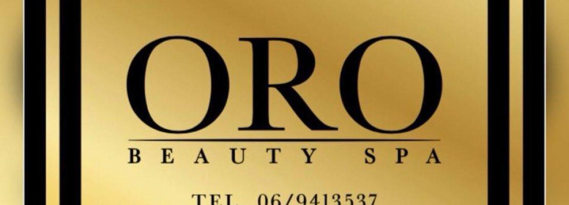 Oro Beauty Spa