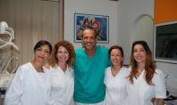 Dentista Francesco Pantaleone