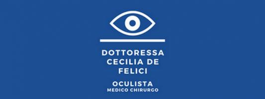 Dott.ssa Cecilia De Felici