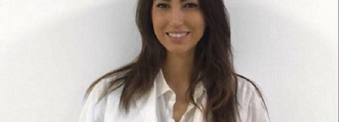 Podologa Dott.ssa Giulia Alegiani