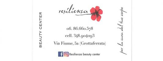 Resilienza Beauty Center