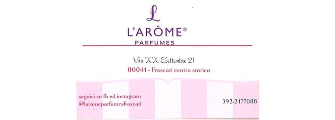 L'Arôme Parfumes